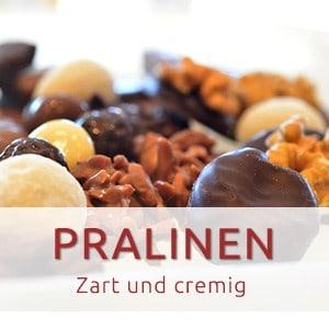 Pralinen/Trüffel