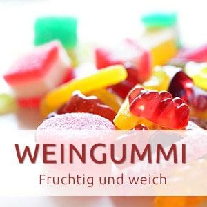 Gelee/Weingummi